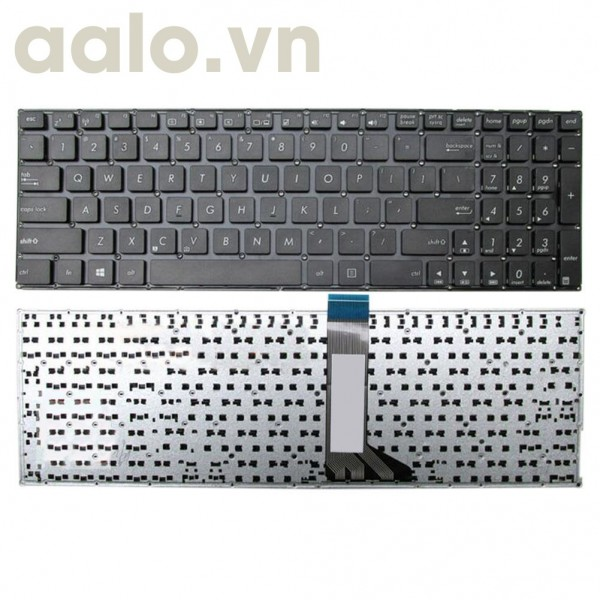 Bàn phím Laptop Asus D553