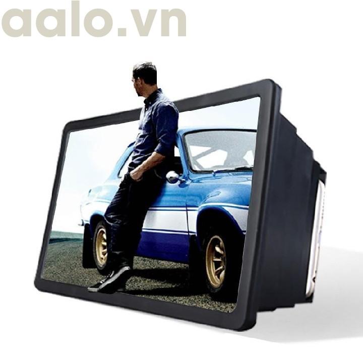 (SIÊU HOT 2019) Kính xem phim phóng đại điện thoại 3D thế hệ mới