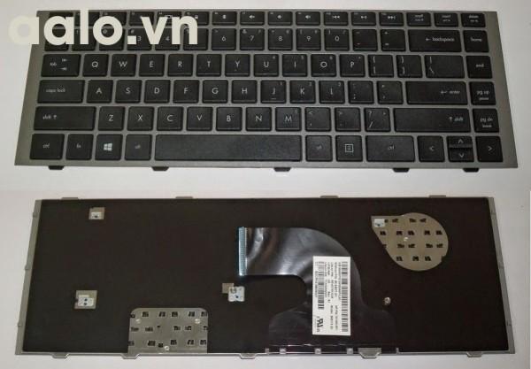 Bàn phím laptop HP 4440S - keyboard HP