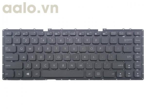 Bàn phím Laptop Asus X441 - Keyboard Asus
