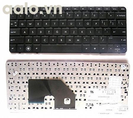 Bàn phím laptop HP mini110 - keyboard HP