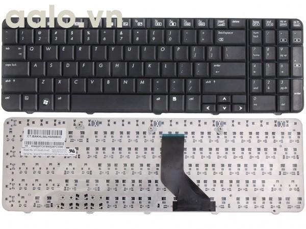 Bàn phím laptop HP CQ60 - keyboard HP