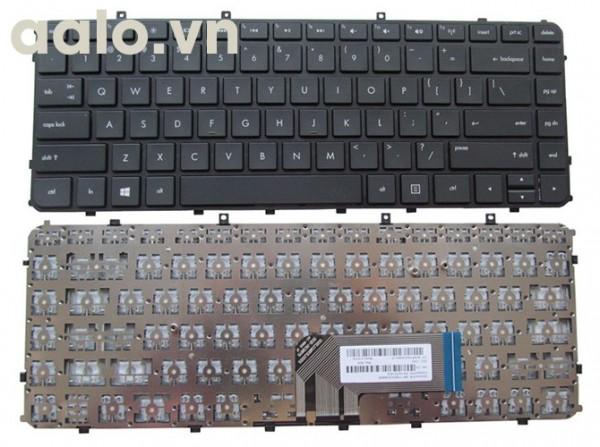 Bàn phím laptop HP Envy 4 - keyboard HP