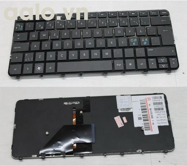 Bàn phím laptop HP Folio13 - keyboard HP