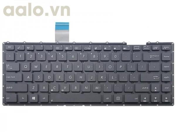Bàn phím Laptop Asus K401 - Keyboard Asus