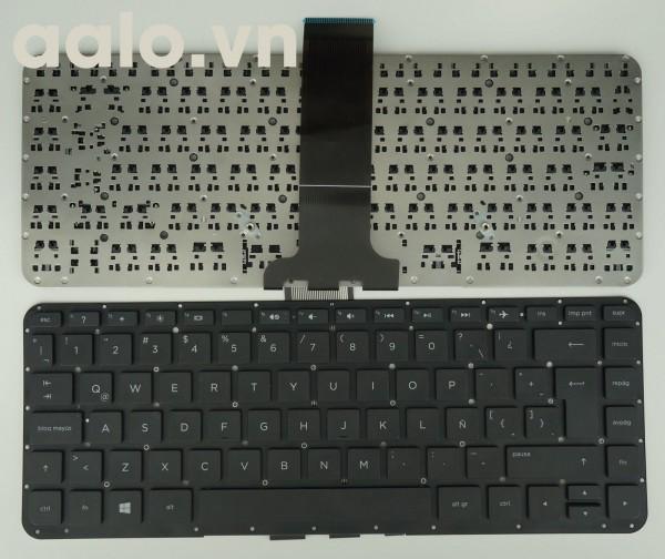 Bàn phím laptop HP 11d
