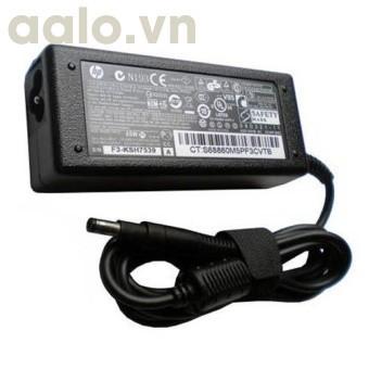 Sạc pin laptop Hp 19V - 3.3 chân thường nhỏ  - Adapter HP