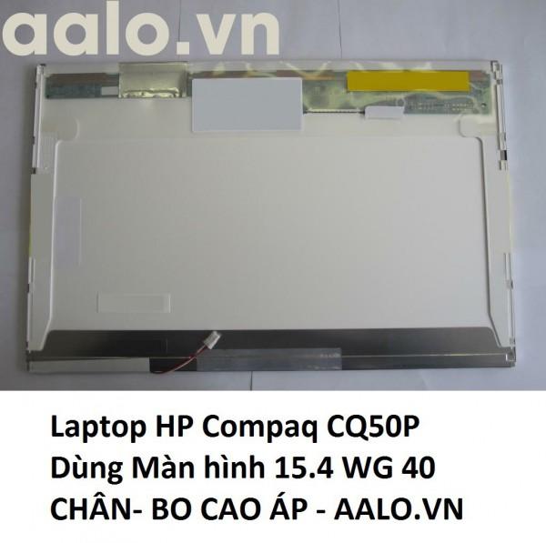 Màn hình Laptop HP Compaq CQ50P