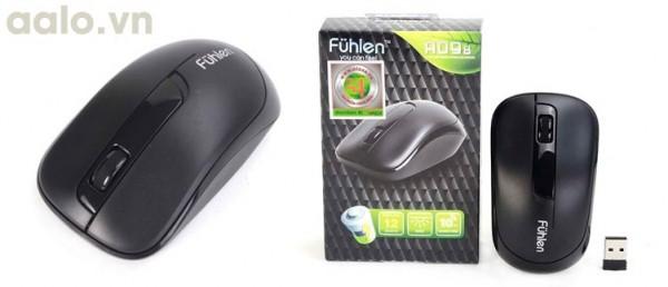 Chuột quang không dây Fuhlen A09