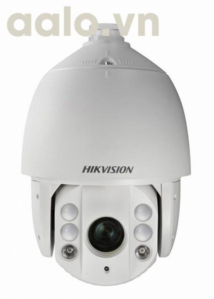 Camera / DS-2AE7230TI-A / Speed dome TVI quay quét 2MP ngoài trời