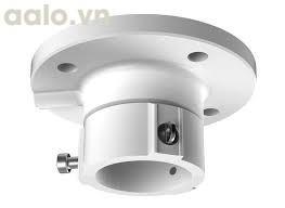 Chân đế treo trần loại ngắn / DS-1663ZJ /  cho Speed Dome. KT 116.5×57mm (Mới).