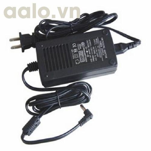 Nguồn 12V (1.3A, 2A )  cho đầu ghi 4 kênh vỏ sắt analoge TVI, Hybrid và IP
