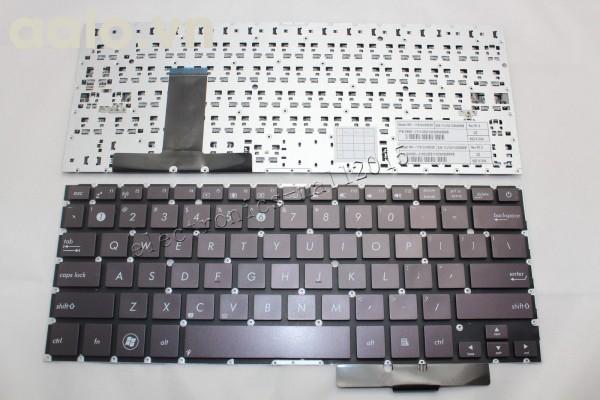 Bàn phím Laptop Asus Zenbook UX31E