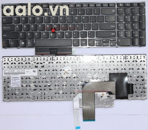 Bàn phím laptop Lenovo E525