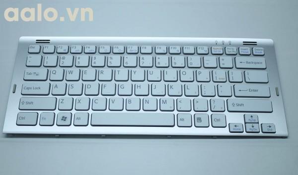 Bàn phím laptop Sony Vaio VGN - BZ - Keyboard Sony