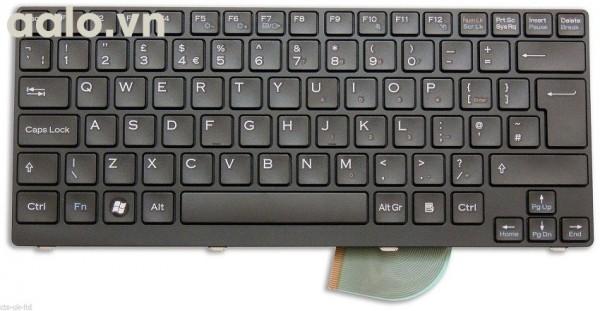 Bàn phím laptop Sony VGN-CR - Keyboard Sony