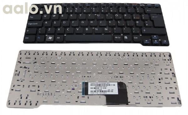Bàn phím laptop Sony CW - Keyboard Sony