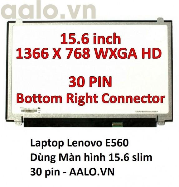 Màn hình laptop Lenovo E560