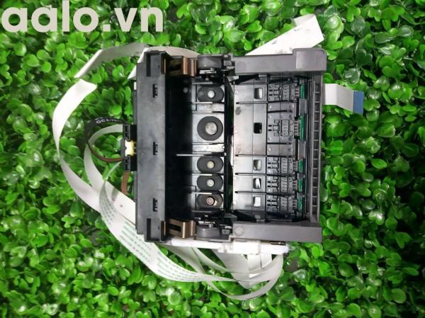 Mạch nhận chíp máy in phun màu canon pixma ix6770