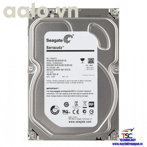 Ổ cứng Seagate HDD 160Gb | dùng cho máy tính bàn