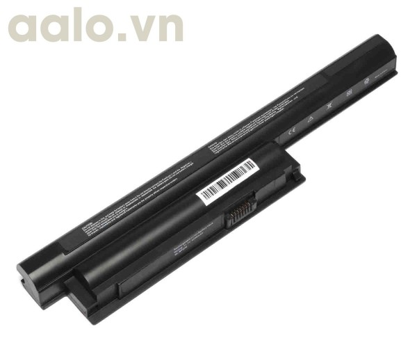Pin Laptop Sony 5200mAh Battery For Sony VAIO VGP-BPS26 VGP-BPS26A VGP-BPL26 VPC-CA VPC-CB VPCEH - Battery Sony
