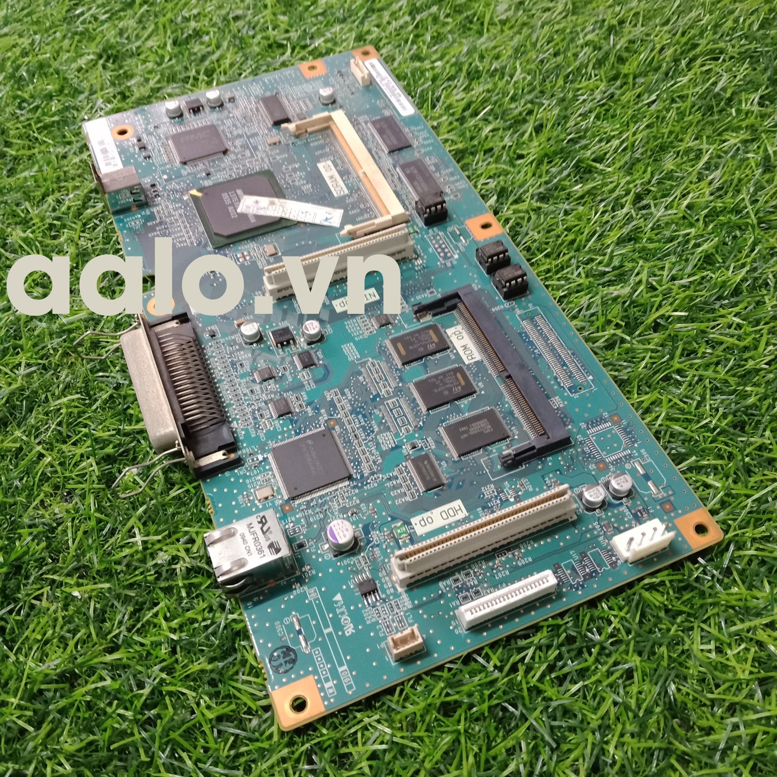 Card Máy in A3 Fuji Xerox DocuPrint 2065