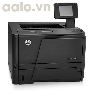 Máy in HP LaserJet 400 M401D cũ