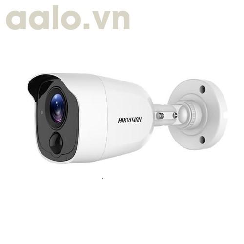 Camera / DS-2CE11D8T-PIRL /  HD-TVI trụ hồng ngoại 20m