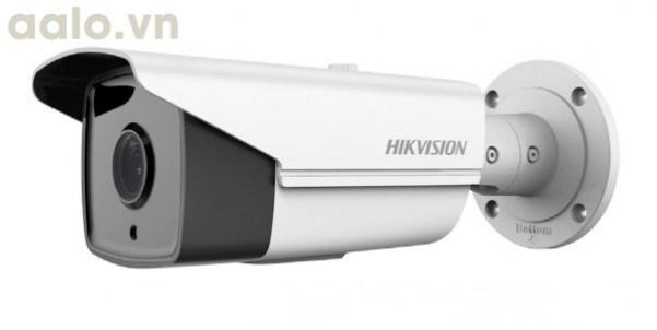 Camera / DS-2CE16D8T-IT3E / HD-TVI  Starlight 2MP trụ hồng ngoại 40m