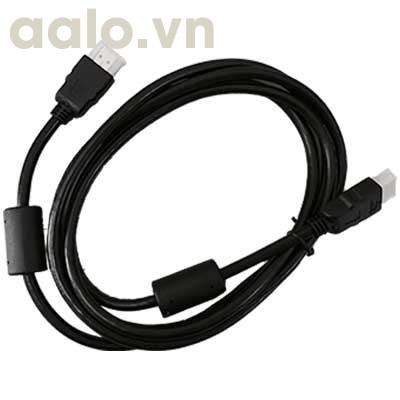 Cáp HDMI 2M