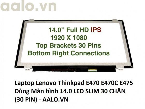 Màn hình laptop Lenovo Thinkpad E470 E470C E475