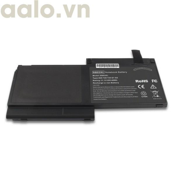 Pin Laptop HP EliteBook 820 G1