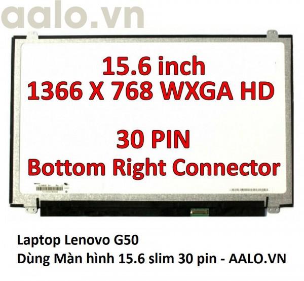 Màn hình laptop Lenovo G50