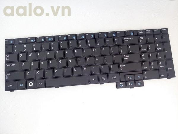Bàn phím LaptopSamsung NP R528 R530 R540 R620 R517 R523 RV508 510 R525 R719  - keyboard Samsung