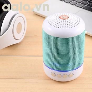 Loa Bluetooth T&G 115