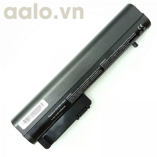 Pin Laptop HP ProBook 2530p 2540p Compaq 2400 NC2400 NC2410 2510p - Battery HP