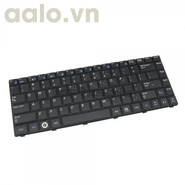 Bàn phím Laptop Samsung NP-R522 NP-R520 R520 R522 R522H - keyboard Samsung
