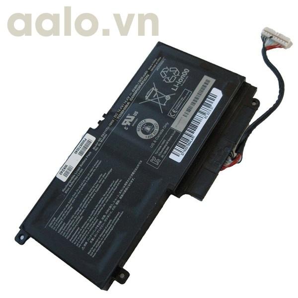 Pin Laptop Toshiba 14.4V 43Wh Laptop Battery for Toshiba PA5107U-1BRS L55 L55t P/n:P000573230- Battery Toshiba