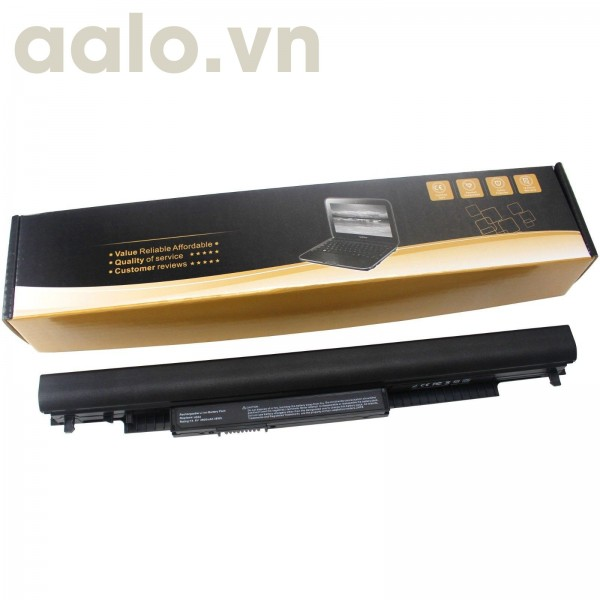 Pin Laptop HP 240g4 15ac hs04 - Battery HP