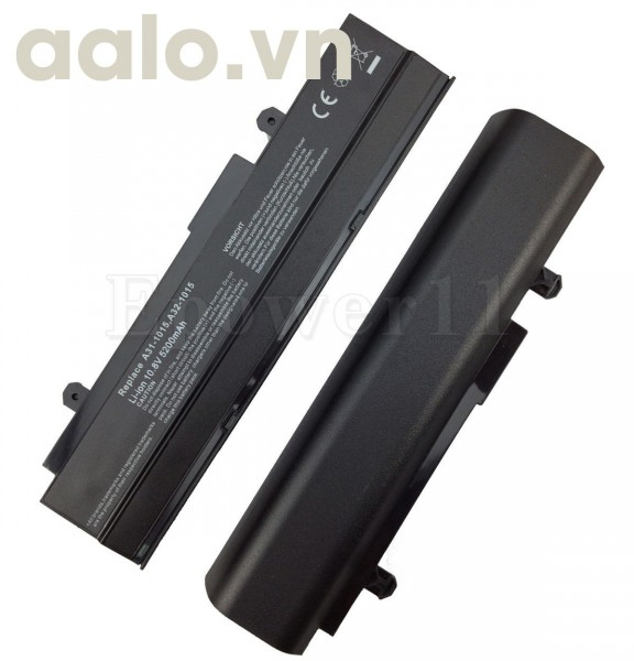 Pin Laptop Asus A32-1015 PL32-1015 For Asus Eee PC 1016 1016 - Battery Asus