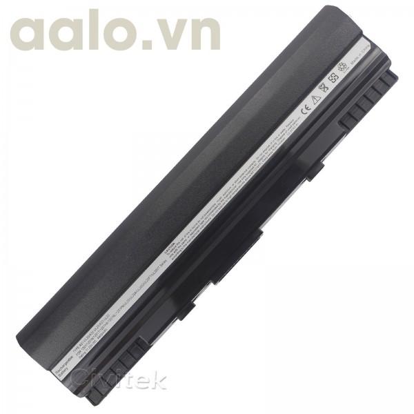 Pin Laptop Asus 1201 1201HA 1201N 1201T UL20 - Battery Asus