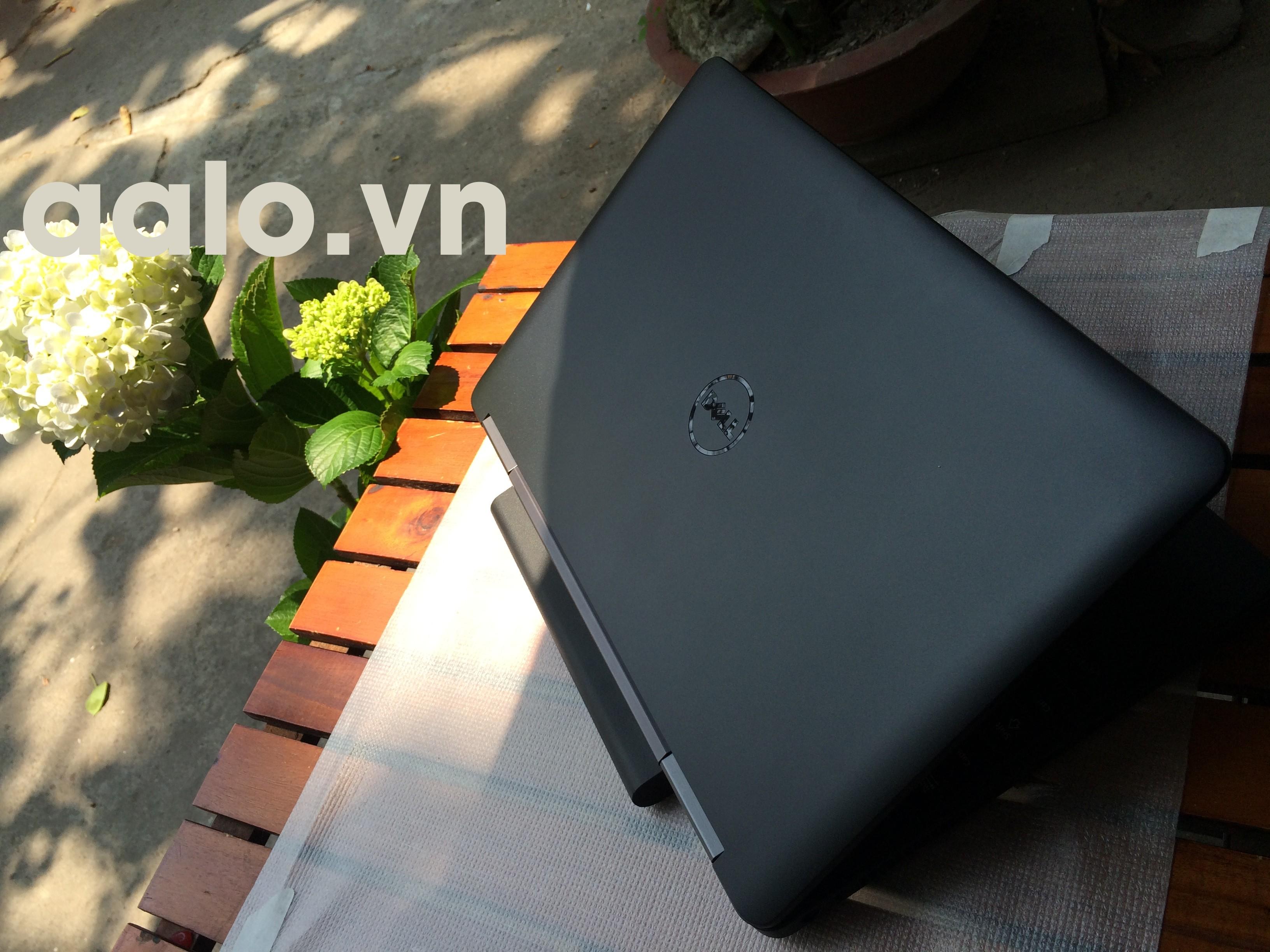Laptop Dell Latitude E5440 i5-4300U Ram 4G HDD 320GB
