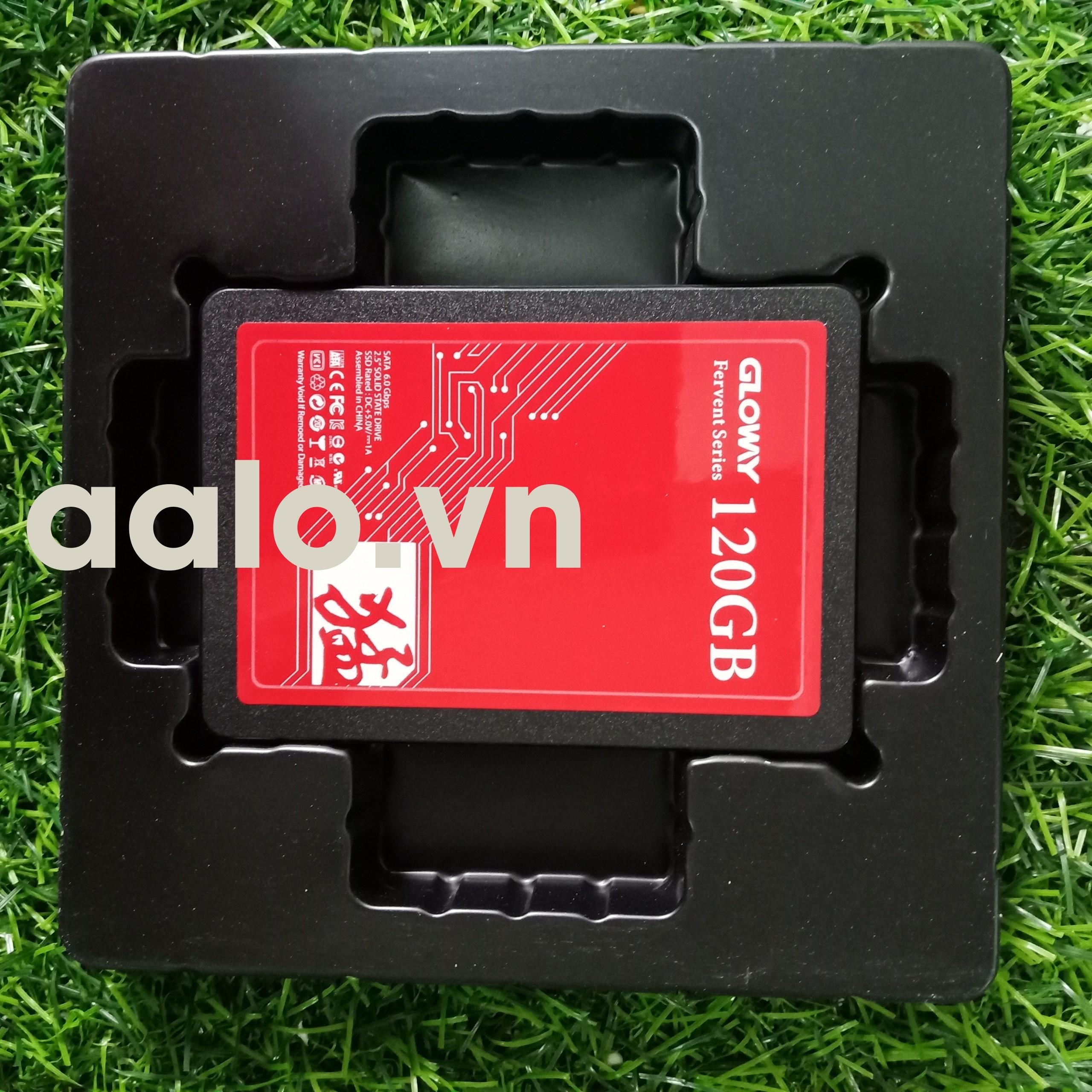 Ổ cứng SSD Gloway 120GB S3-S7 SATA3 6Gb 2.5