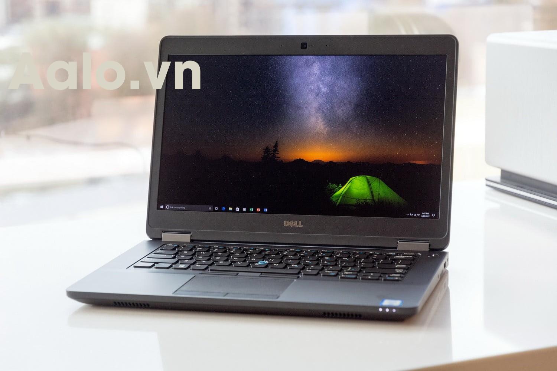 Laptop cũ Dell Latitude E5470 (Core i5 6300U / 4GB / SSD 128GB / 14 inch HD)