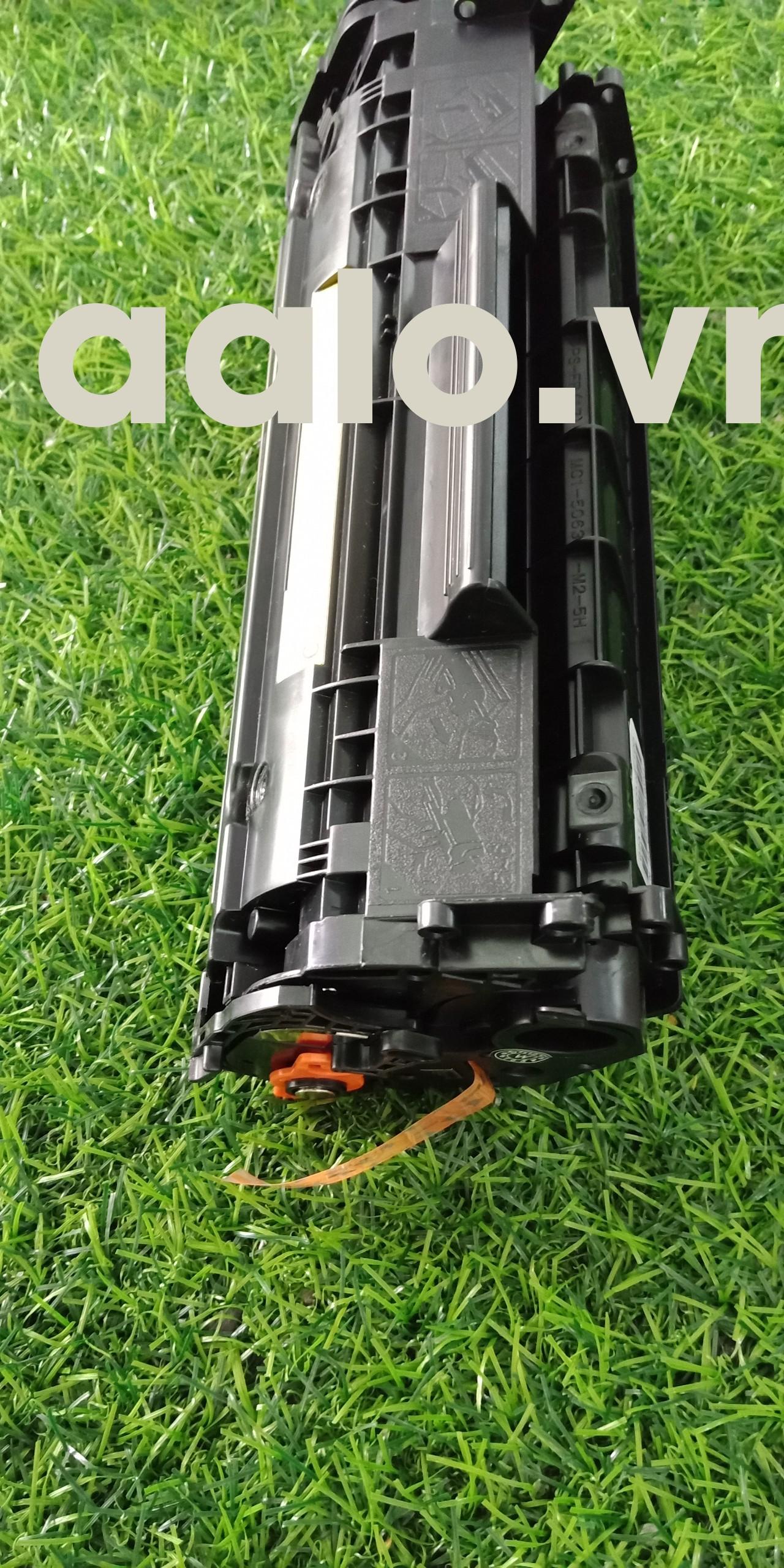 Hộp mực máy in HP LaserJet 1015 Cartridge 12A
