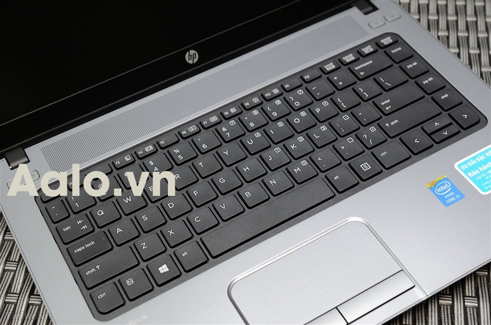 Laptop HP 450 G1 (i5-4300U/ RAM 4GB/ HDD 320GB/ 15.6 inch HD)