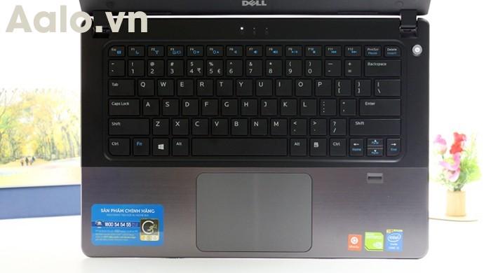 Laptop cũ DELL VOSTRO 5470/I5 4210U/4GB/HDD 500GB/VGA GT740/14 inch