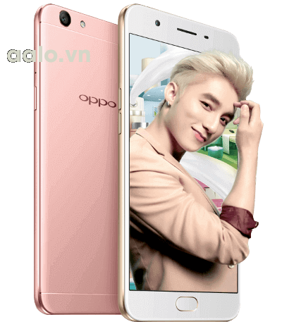 Điện thoại OPPO F1s 64GB