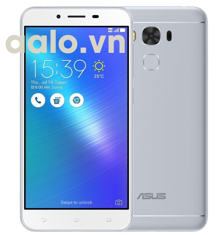 Điện thoại Asus Zenfone 3 Max 5.5