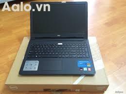 Laptop cũ Dell Inspiron 3559 (Core i5 6200U, RAM 4, HDD 500GB, AMD R5M315, HD 15.6 inchCH)